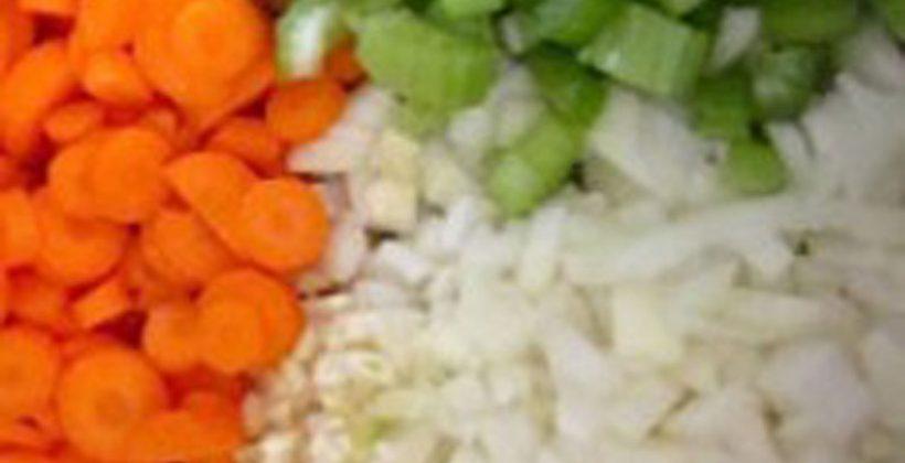 Мирпуа — блюдо из Франции. Как приготовить?